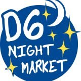 D6 Night Market Entertainment and Vendor List!