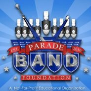 8th Annual Parade Band Foundation Review