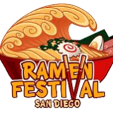 Working hard on the Ramen Festival!