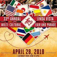 33rd Annual Linda Vista Multi-Cultural Fair