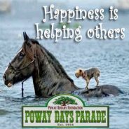 Poway Days Parade Grand Marshal – Phil Harris