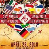 33rd Annual Linda Vista Fair