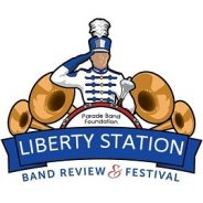 Liberty Station Marching Band Review Participating Schools