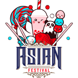 Official Asian Festival Day Shirt